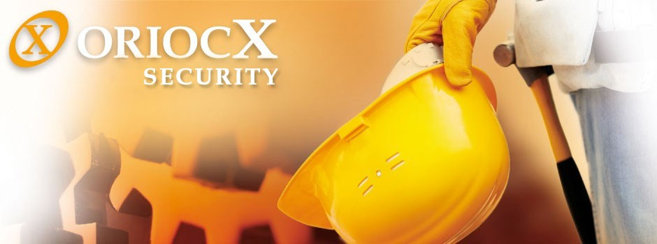 OriocX security